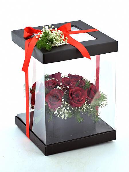 Kutu da Güller